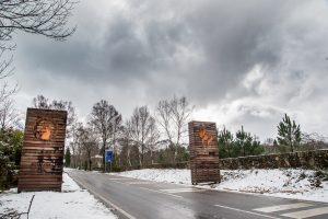 Neve em Castro Laboreiro e Porta de Lamas (1)