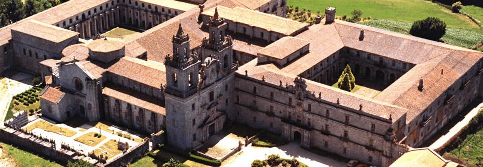 Mosteiro Santa Maria de Oseira