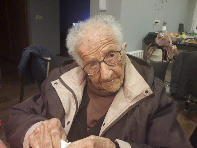 Rosinha 107 anosIMG-20191211-WA0002