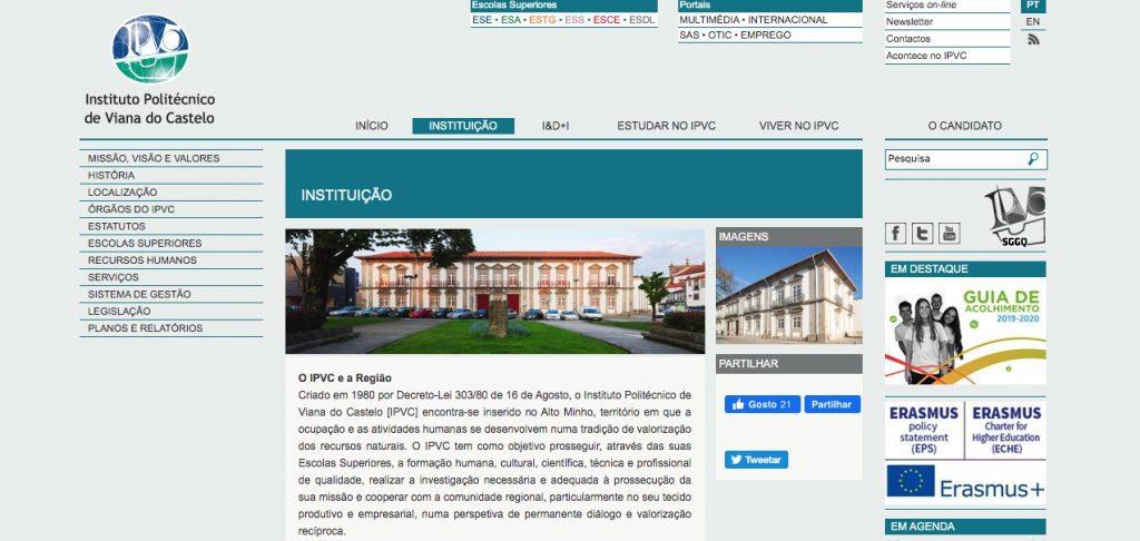 ipvc site